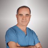 Kemal Kutluturk - Dentist Esdent Dental Centre Turkey